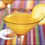 cocktail oriental
