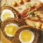 Terrine à l'œuf