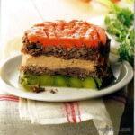 presse de boeuf au foie gras