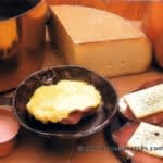 Croque-raclette