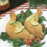poulet grille du kentucky