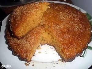 Gâteau des abeilles de Litha