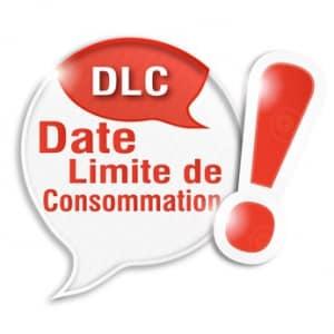 Dates limite de conservation