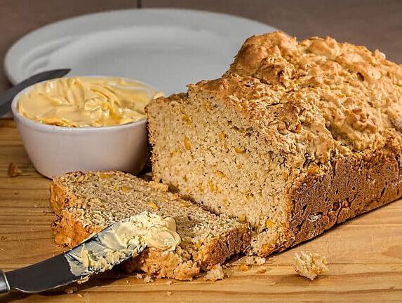 pain de mais