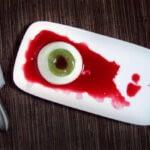 panna cotta coco kiwi et fruits rouge
