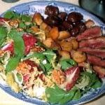 salade aveyronnaise