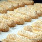 Biscuit à la cuillère