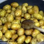 pommes de terre sautees a la poele