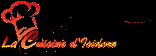 la cuisine d'isidore